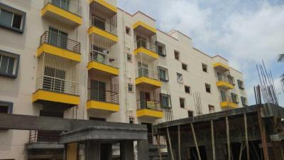 Gallery Cover Image of 967 Sq.ft 2 BHK Apartment for buy in OSNC Nandini Green Field, Sunkalpalya for 4450000