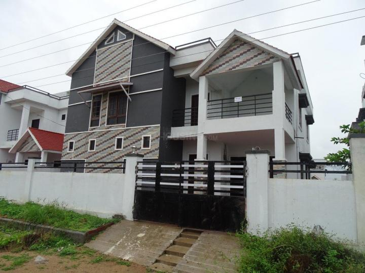 Building Image of 5000 Sq.ft 4 BHK Villa for rent in Balapur for 25000