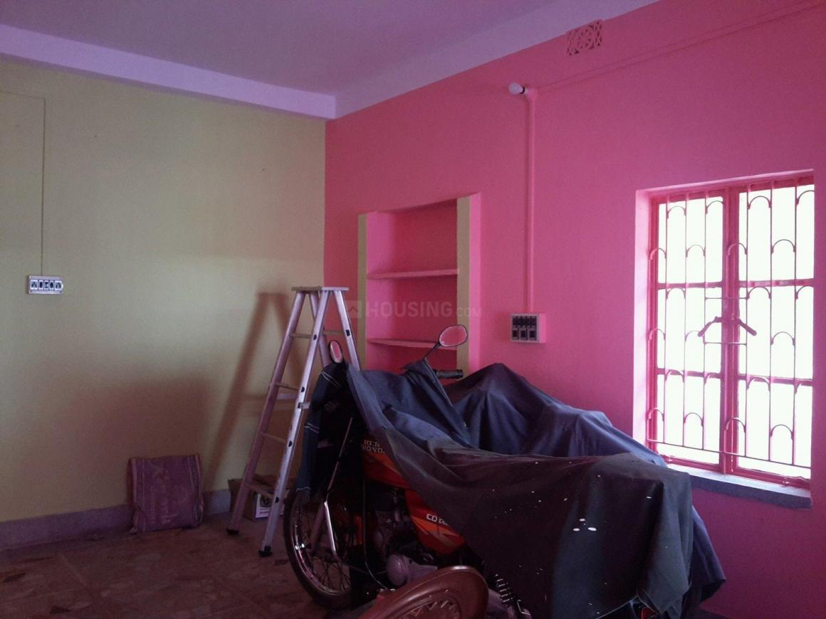 Bedroom One Image of 750 Sq.ft 2 RK Independent Floor for rent in Baruipur for 6500