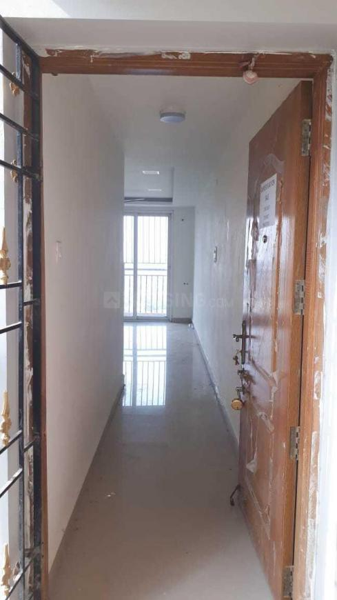 Passage Image of 1250 Sq.ft 2 BHK Apartment for rent in Iyyappanthangal for 22000
