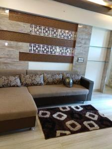 Gallery Cover Image of 687 Sq.ft 1 BHK Apartment for buy in Ambernath West for 2762000