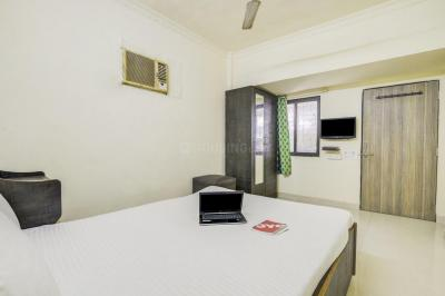 Bedroom Image of Oyo Life Mum1147 Andheri East in Andheri East