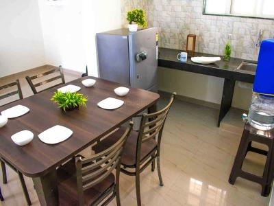 Kitchen Image of Zolo Royal Accord in DLF Phase 3