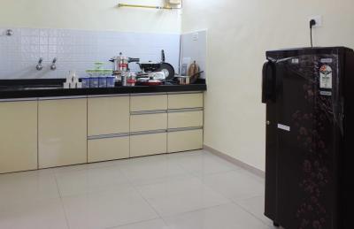 Kitchen Image of PG 4642430 Balewadi in Balewadi