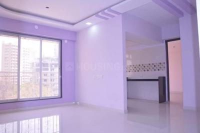 Gallery Cover Image of 710 Sq.ft 2 BHK Apartment for rent in Shilphata for 12000