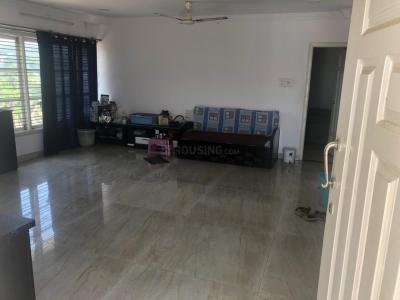 Gallery Cover Image of 900 Sq.ft 1 BHK Independent House for rent in Kaval Byrasandra for 17000