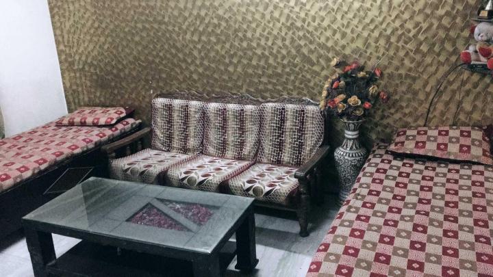 Living Room Image of PG 4039407 Pitampura in Pitampura