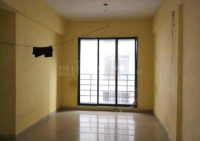 Gallery Cover Image of 640 Sq.ft 1 BHK Independent House for rent in Ulwe for 7000