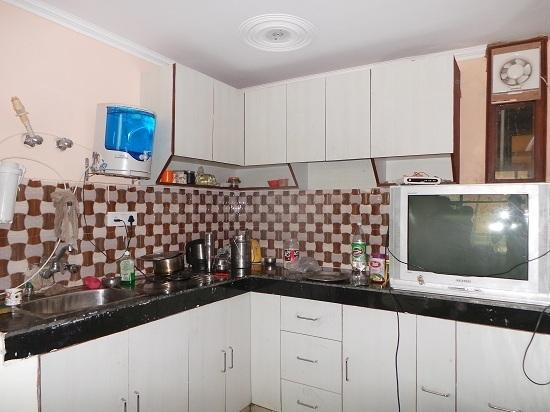 Kitchen Image of PG 3807241 Pul Prahlad Pur in Pul Prahlad Pur
