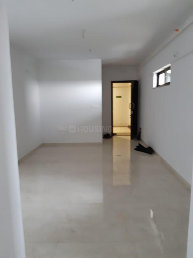 Living Room Image of 855 Sq.ft 1 BHK Apartment for rent in Dombivli East for 10000