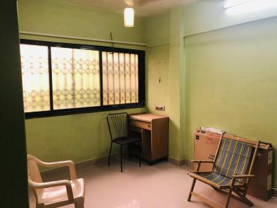 Gallery Cover Image of 450 Sq.ft 1 RK Apartment for rent in Andheri West for 25000