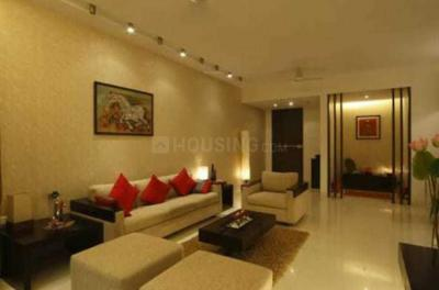 Gallery Cover Image of 1027 Sq.ft 2 BHK Apartment for buy in Lodha Aqua, Mira Road East for 11760000