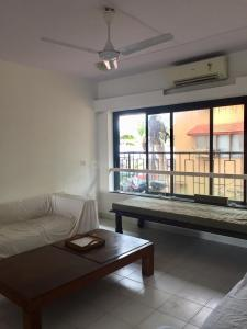 Gallery Cover Image of 1850 Sq.ft 3 BHK Apartment for rent in Malabar Hill for 200000