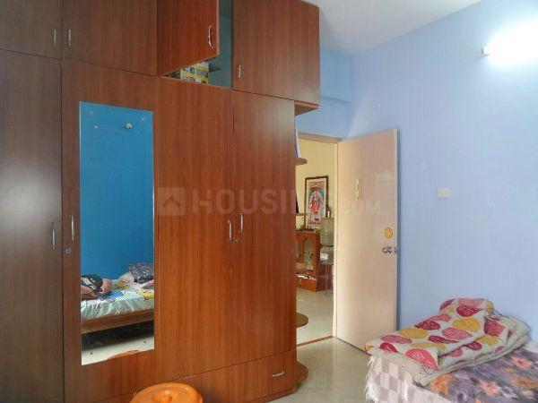 Bedroom Image of 1080 Sq.ft 2 BHK Apartment for rent in Bendre Nagar for 22000