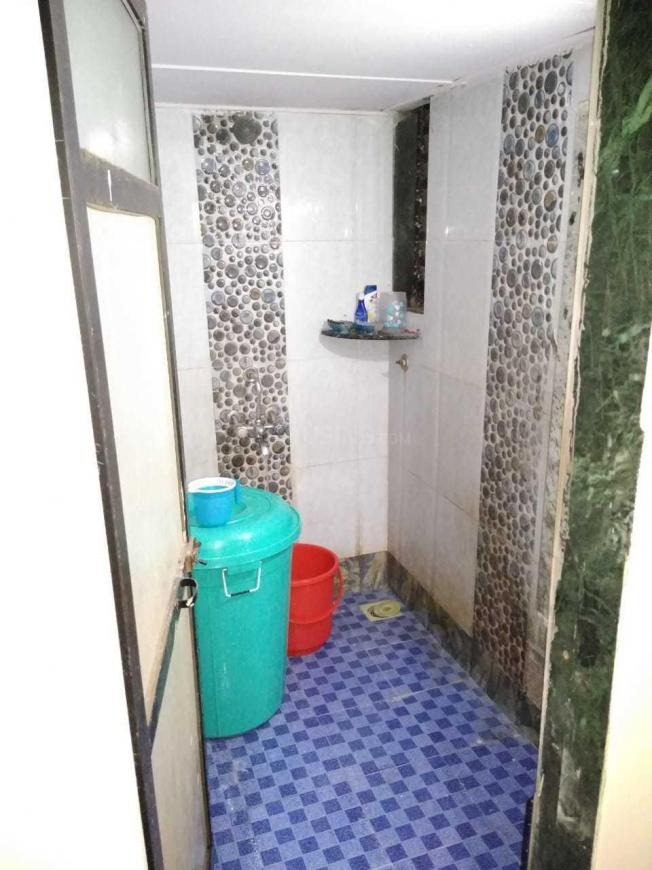 Common Bathroom Image of 400 Sq.ft 1 RK Independent Floor for buy in Kamothe for 3000000