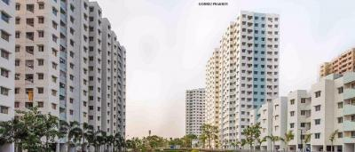 Gallery Cover Image of 995 Sq.ft 2 BHK Apartment for buy in Sodepur for 4400000