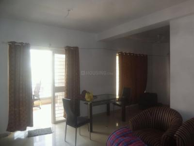 Gallery Cover Image of 1300 Sq.ft 3 BHK Apartment for rent in Wadgaon Sheri for 23000