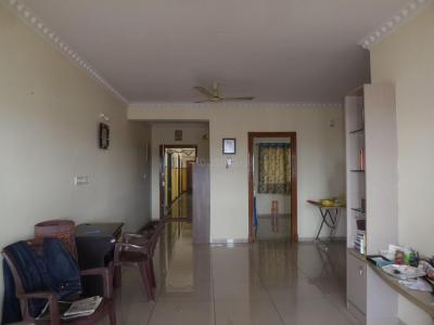 Gallery Cover Image of 1350 Sq.ft 2 BHK Apartment for rent in Bikasipura for 17000