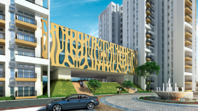 Gallery Cover Image of 1640 Sq.ft 3 BHK Apartment for buy in Ardente Pine Grove, Rayasandra for 7800000