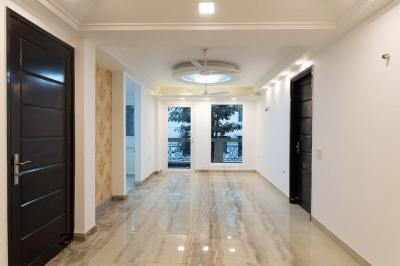 Gallery Cover Image of 2277 Sq.ft 4 BHK Independent Floor for buy in Sector 28 for 11200000