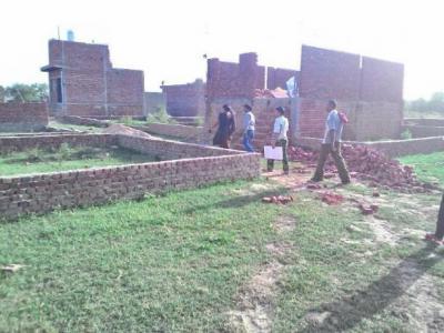 270 Sq.ft Residential Plot for Sale in Sangam Vihar, New Delhi