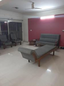 Gallery Cover Image of 1630 Sq.ft 3 BHK Apartment for rent in Dooravani Nagar for 31000
