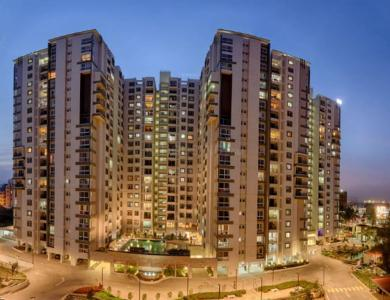Gallery Cover Image of 1922 Sq.ft 3 BHK Apartment for buy in Halanayakanahalli for 13500000
