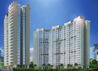 Gallery Cover Image of 899 Sq.ft 2 BHK Apartment for buy in Kanjurmarg East for 13578639