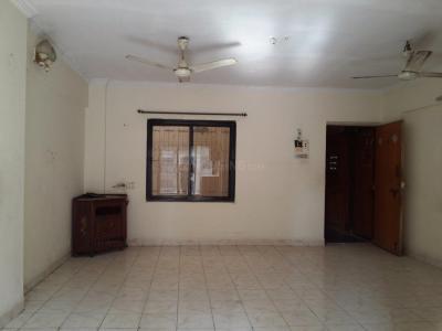 Gallery Cover Image of 1200 Sq.ft 2 BHK Apartment for buy in Kopar Khairane for 11500000
