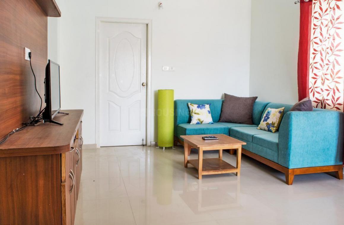 Living Room Image of PG 4642622 Mahadevapura in Mahadevapura