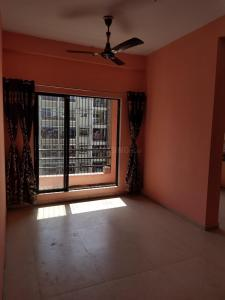 Gallery Cover Image of 585 Sq.ft 1 BHK Apartment for rent in MAAD Yashvant Srushti Bldg 1 To 6, Boisar for 5000