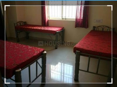 Bedroom Image of PG 7118802 Gokhalenagar in Gokhalenagar