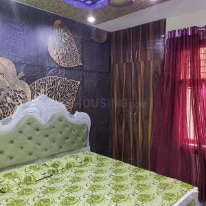 Gallery Cover Image of 1000 Sq.ft 3 BHK Independent Floor for rent in Uttam Nagar for 14755