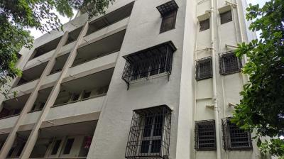 Gallery Cover Image of 450 Sq.ft 1 BHK Apartment for rent in Mulund East for 16000