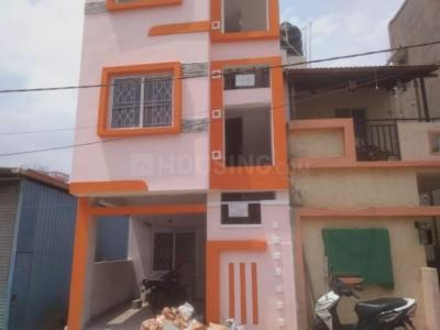 Gallery Cover Image of 6500 Sq.ft 5 BHK Independent Floor for rent in Horamavu for 12000