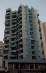 Gallery Cover Image of 1206 Sq.ft 2 BHK Apartment for buy in Kharghar for 8500000