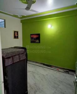 Gallery Cover Image of 600 Sq.ft 1 BHK Independent Floor for rent in Vaishali for 8501