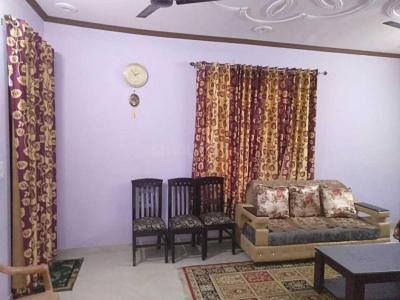 Gallery Cover Image of 1500 Sq.ft 3 BHK Independent House for buy in Khurram Nagar for 8000000