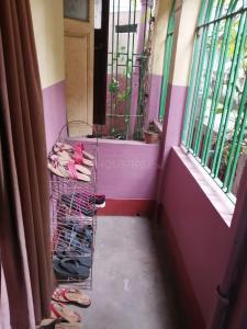 Balcony Image of Nandy House in Dum Dum