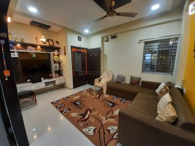 Gallery Cover Image of 1150 Sq.ft 2 BHK Apartment for buy in Sevasi for 3600000