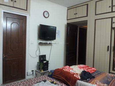 Bedroom Image of PG 3885254 Sarita Vihar in Sarita Vihar