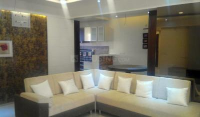 Gallery Cover Image of 2300 Sq.ft 3 BHK Apartment for buy in Tandalja for 6500000