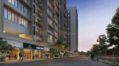 Gallery Cover Image of 1155 Sq.ft 3 BHK Apartment for buy in Hinjewadi for 6000800