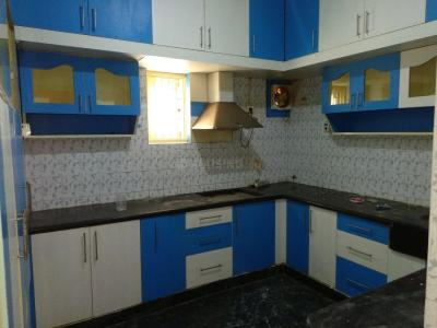 Gallery Cover Image of 1600 Sq.ft 3 BHK Independent Floor for rent in Marathahalli for 28000