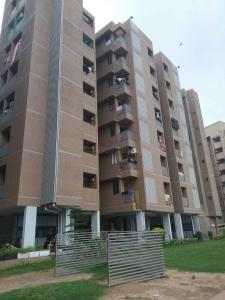 Gallery Cover Image of 972 Sq.ft 2 BHK Apartment for rent in Sai Green Valley 2, Bopal for 10000