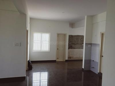Gallery Cover Image of 1200 Sq.ft 2 BHK Apartment for rent in Lingadheeranahalli for 13000