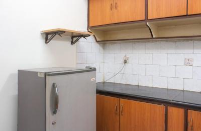 Kitchen Image of Kemps Avenue 207 in Mahadevapura