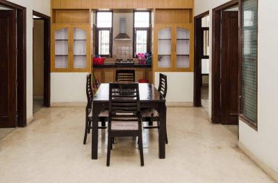 Dining Room Image of PG 4643482 Shipra Suncity in Shipra Suncity