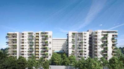 Gallery Cover Image of 1870 Sq.ft 3 BHK Apartment for buy in Kondapur for 11687500