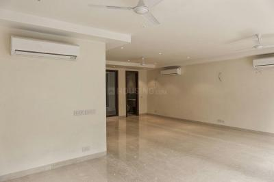 Gallery Cover Image of 4500 Sq.ft 4 BHK Independent House for rent in Greater Kailash I for 200000